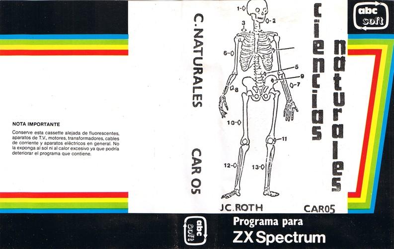 Imagenes De Caratulas De Ciencias Naturales