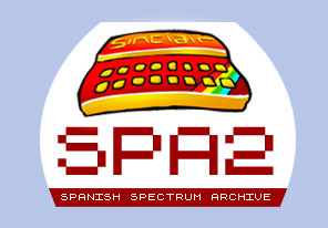 SPA2 - SPAnish SPectrum Archive